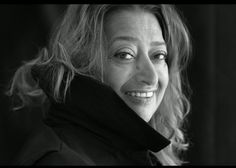 Hadid was the first woman to win the Pritzker Architecture Prize and the Royal Institute of British Architects' Gold Medal (2016) in her own right.