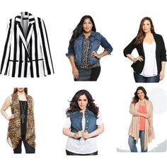 A fashion look from January 2016 by nadam1 featuring Torrid, women's clothing, women's fashion, women, female, woman, misses and juniors