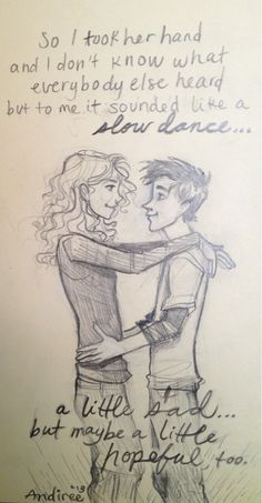 Percabeth in the titan's curse