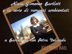 Alicia Giménez Bartlett ci porta a Barcellona Iris, Polaroid Film, Movie Posters, Travel, Sagrada Familia, Viajes, Film Poster, Destinations, Traveling