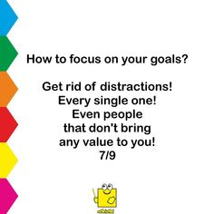 How to focus on your goals? . #LifeGuidepost #MartinMaxKing #Motivation #GetInspired #Determination #ChaseYourDreams #SettingGoalsNotLimits #TheTimeIsNow #bestself #ItIsPossible #FightWithYourself #NeverSettleForLess #KnowYourWhys #Success #EnjoyLife #WorkHardStayHumble #PursuitOfHappiness #SelfImprovementDaily #HaveAGreatDayYAll #SelfDevelopmentTools #NeverGiveUp #PassionPlanner #StartDontStop #ChallengeYourself #BelieveInYourDreams #PositiveThinkingOnly #Mindset #YourVision…