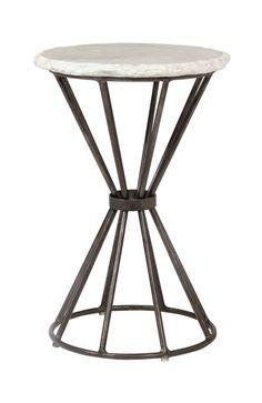 Side Table   Bernhardt