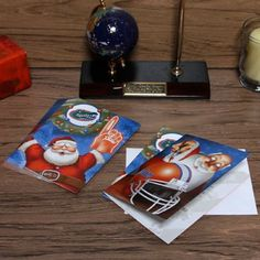 Florida Gators 12-Count Multi-Pack Christmas Cards | Gator SportShop