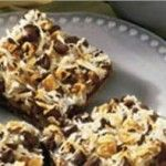 eagle brand magic cookie bars.