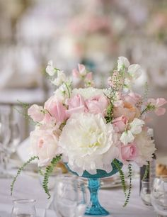 37 Mind-Blowingly Beautiful Wedding Reception Ideas - MODwedding