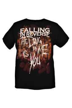 Falling In Reverse Band Outfits 6ef9c53533855