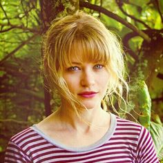 Emilie De Ravin, Beautiful Eyes, Actresses, Actors, Pretty, Musicians, Appreciation, Lost, French