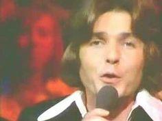 Chris Roberts - Du kannst nicht immer 17 sein 1974 Chris Roberts, Videos, Music Love, Youtube, The Past, Movie, Musicals, Friends, German Language