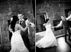 We're Jaco and Laura, husband and wife team covering weddings in the Western Cape Ash Wed, Ivory Wedding, One Shoulder Wedding Dress, Wedding Dresses, Red, Fashion, Moda, Bridal Dresses, Alon Livne Wedding Dresses