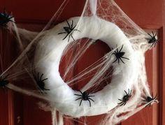 GALERIE: Jak na to: 3 halloweenské dekorace, které vám bude každý závidět | FOTO 3 | Hobby | Blesk.cz