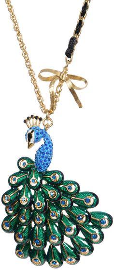 Betsy Johnson jewelry