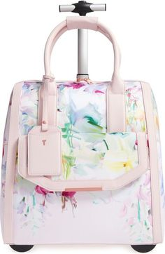 62d15f1342a Ted Baker London 'Hallema - Hanging Gardens' Travel Bag available at  #Nordstrom Ted
