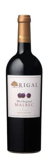 Malbec Vin de Pays du Lot, The Original, #Rotwein Südwesten 0,75 l #Weihnachten #sinnlich #Geschenkideen
