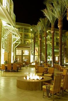 Just booked a few days in Scottsdale at the JW Marriott for the kids spring break.  Should be fun, I have never really been to the desert, nor have the kids.