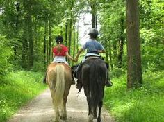kids on horses - Google Search