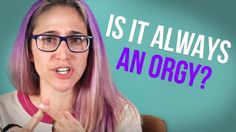 """Polyamorous People Answer the Questions You've Always Wanted to Ask - """"Why isn't one person enough?"""" People have a lot of questions about polyamory. In this video, polyamorous people share some answers, breaking down misconceptions and giving advice on starting and sustaining non-monogamous relationships."""