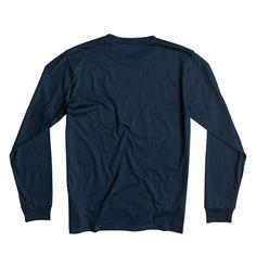 Star - DC Shoes Longsleeve für Männer  Star Ls Screen T-Shirt von DC Shoes. Die Eigenschaften dieses Produkts sind: Screen T-Shirt, Standard Fit und hochwertiger Grafikdruck. Dieses Produkt besteht aus: 100% Baumwolle.  Merkmale:  Longsleeve, Standard Fit, Hochwertiger Grafikdruck,  Dieses Produkt besteht aus:  100% Baumwolle,  ...