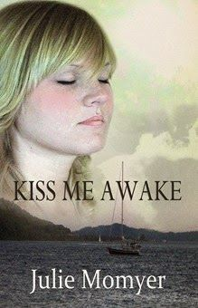 Kiss Me Awake  by Julie Momyer, Renee Gray-Wilburn  http://www.faithfulreads.com/2014/07/wednesdays-christian-kindle-books-early.html