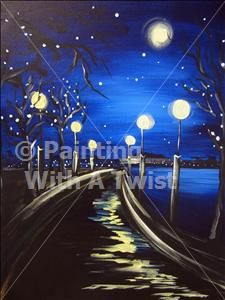 Pinterest the world s catalog of ideas for Painting with a twist rittenhouse