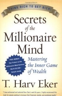 """The vast majority of people simply do not have the internal capacity to create and hold on to large amounts of money and the increased challenges that go with more money and success."""