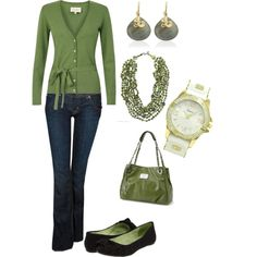 Pattys day fashion, created by smphotos