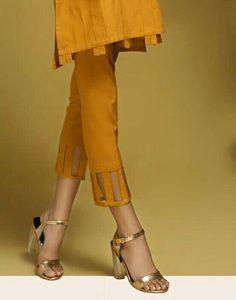 Zeen by Cambridge Kurti Sleeves Design, Kurta Neck Design, Sleeves Designs For Dresses, Dress Neck Designs, Blouse Designs, Salwar Designs, Kurti Designs Party Wear, Latest Dress Design, Stylish Dress Designs