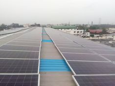 Solar Photovoltaic module manufacturers in India.