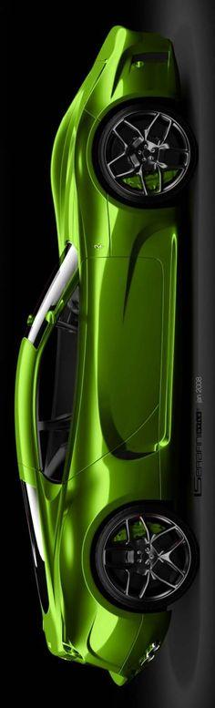 roxtunecars:  Ferrari concept car top gear hot cars