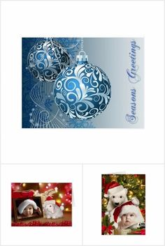 Christmas cards for everyone