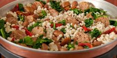 GoBarley | Recipes