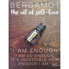 DoTERRA and WeThePlanetProducts Presents Bergamot Essential Oil and its many…