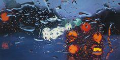 Steen Larsen, Nordic noir, 2018, GALLERI RAMFJORD Hyperrealism, Oil Paintings, Painting & Drawing, Oil On Canvas, Artsy, Drawings, Artwork, Work Of Art, Painted Canvas