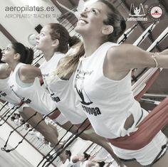 Próximas Formaciones Profesores AeroPilates® Institute! #wellness #ejercicio #moda #belleza #tendencias #fitness #yogaaereo #pilatesaereo #bienestar #aeroyogamexico #aeroyogabrasil #yogaaerien #aeropilates #aeroyoga #aeropilatesbrasil #aeropilatesmadrid #aeropilatesmexico #weloveflying #aerial #yoga #pilates #aero #mexicodf #medicina #salud #beleza #bemestar #medicina