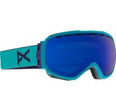 #LL @lufelive  #snowboarding #snowboard Women's BURTON  Anon. Somerset Goggle Price: CDN $169.99