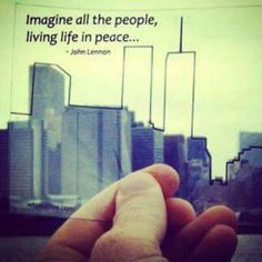 #neverforget #twintowers #september11 #remember #remembrance #IloveUS