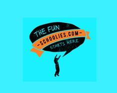 Schoolies.com Logo Design