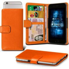 Buy Alcatel Flash Plus Adjustable Spring Wallet ID Card Holder Case Cover (Orange) Plus Free Gift, Screen Protector and a Stylus Pen, Order Now Best Valued Phone Case on Amazon! By FinestPhoneCases NEW for 6.99 USD | Reusell