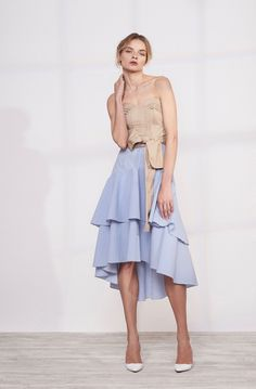 Marissa Webb Resort 2018 Fashion Show Collection