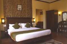 Suite Cottage at Bandhavgarh