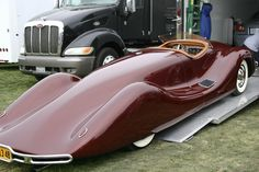 A 1948 Norman Timbs Special 2048×1365 пикс