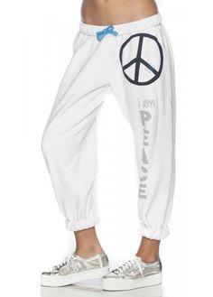 Peace Love World I Am Karma Ll Army Green Jogger Pants Love  E D A It Pinterest Green Joggers Army Green And Karma