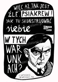 Witkacy - Psiakrew