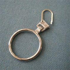 Ring Zip Puller Image 1