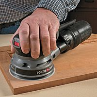 Your best source for high quality & innovative woodworking tools, finishing supplies, hardware, lumber & know-how. Unique Woodworking, Woodworking Projects, Diy Projects, Best Random Orbital Sander, Porter Cable, Hardware, Tools, How To Plan, Profile