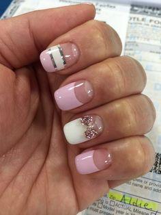 Joanne's Nail Design - Fairfax, VA, United States. I love this!!!