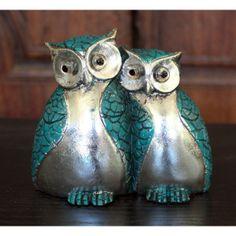 Turquoise Owl Decor Techieblogie Info