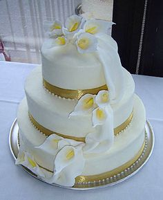 Cake Gallery | Cakes by Krista