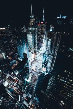 Get up NYC by Kostennn #fadighanemmd