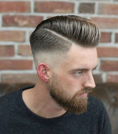 58 Best Frisuren Manner Undercut Images In 2018 Hair Styles Hair