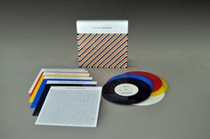 Happened Before Vinyl Record Box Set